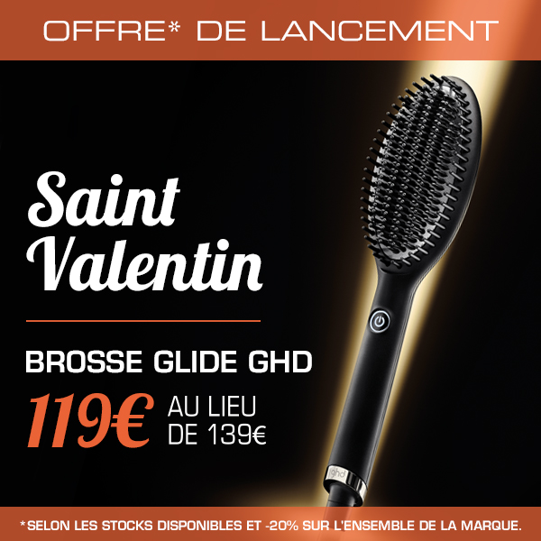 Offre GHD Glide