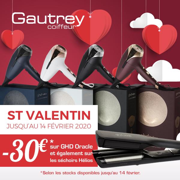 Offre Saint Valentin Gautrey